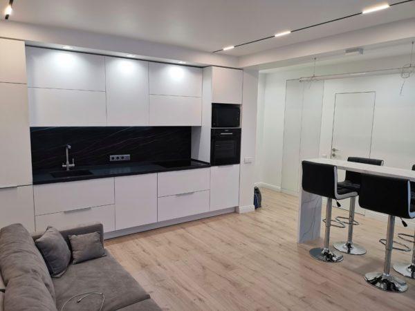 Кухня №439