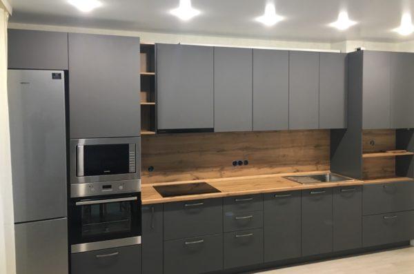 Кухня №440