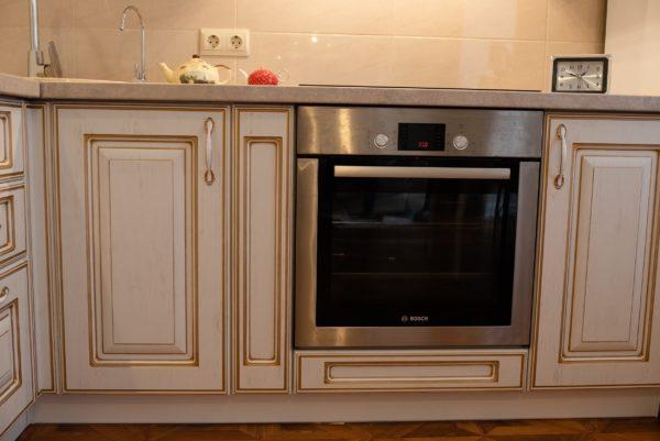Кухня №349