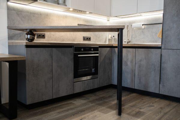 Кухня №350