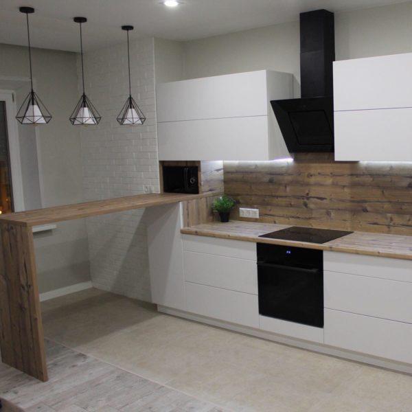 Кухня №351