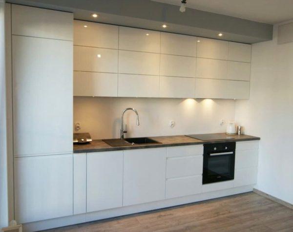 Кухня №399