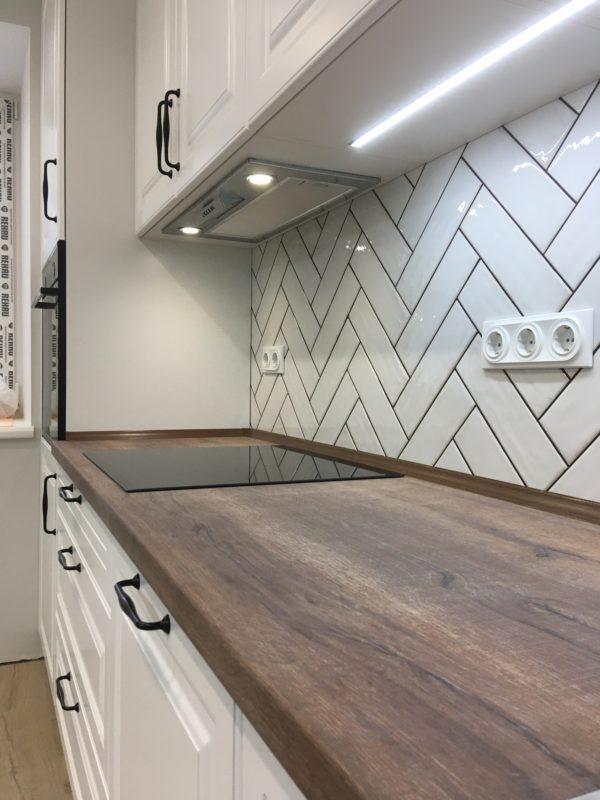 Кухня №308