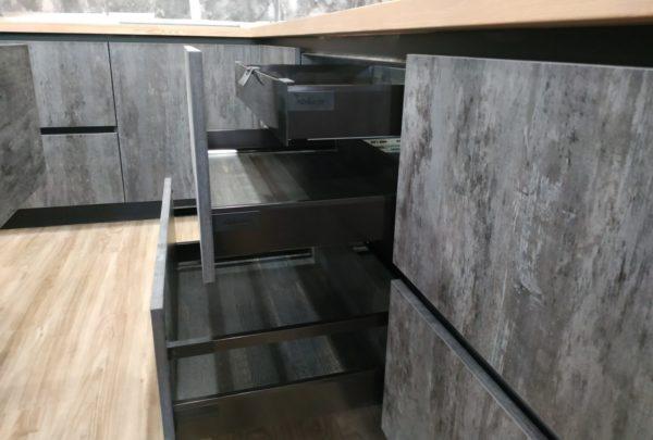 Кухня №443