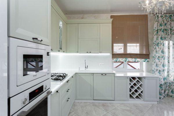 Кухня №444