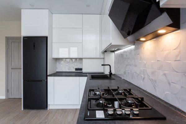 Кухня №445