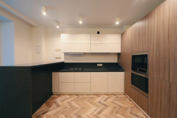 Кухня №355
