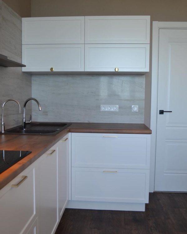 Кухня №447