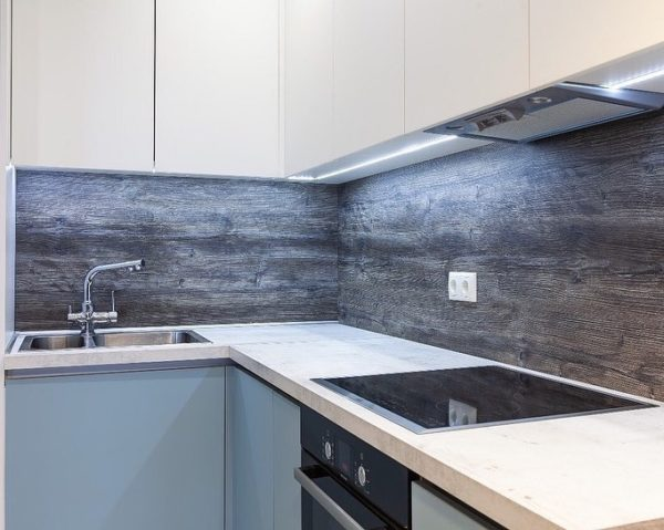 Кухня №357