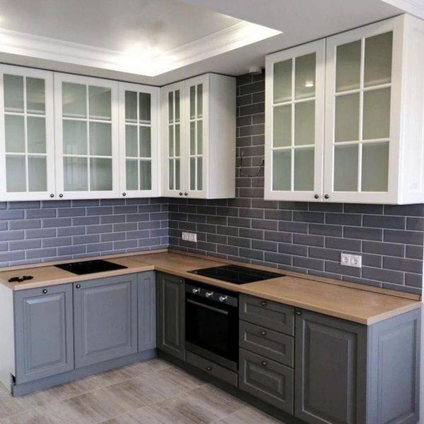 Кухня №358