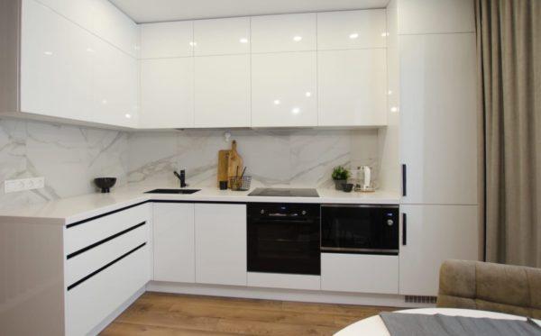Кухня №450