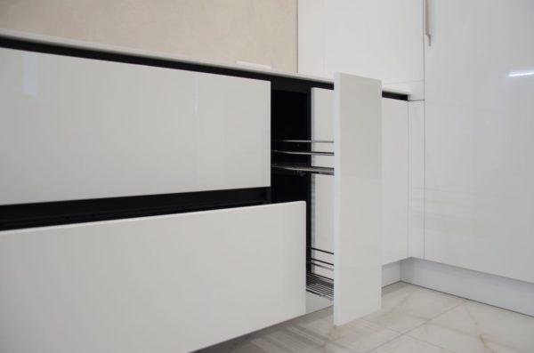 Кухня №451
