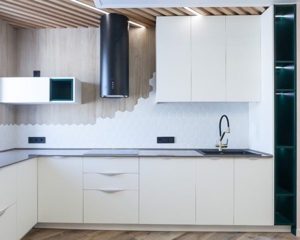 Кухня №360