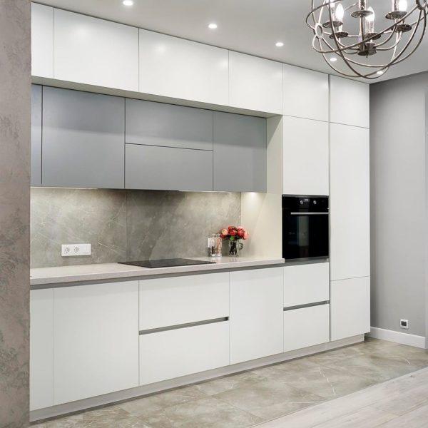 Кухня №452