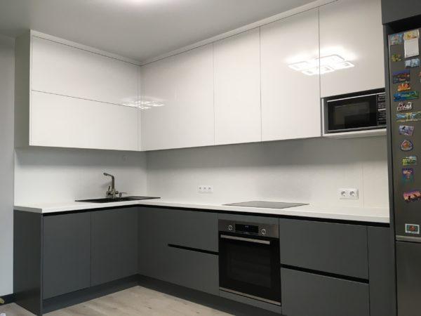 Кухня №309