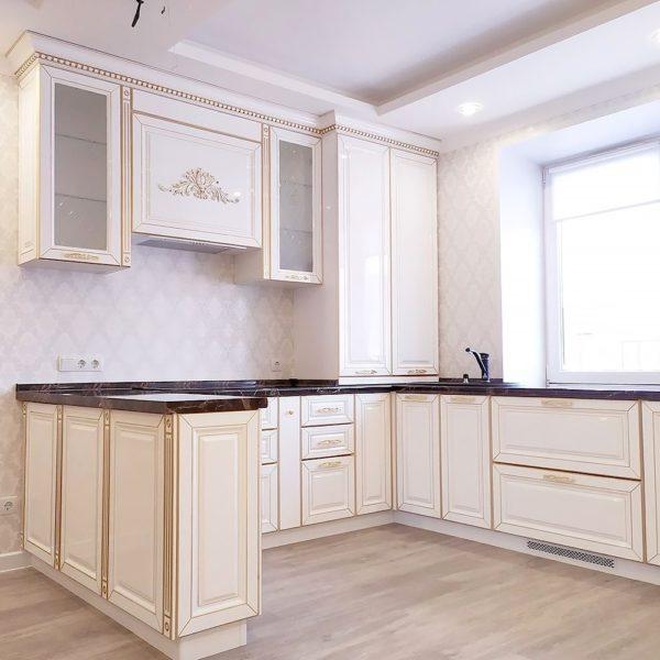 Кухня №453
