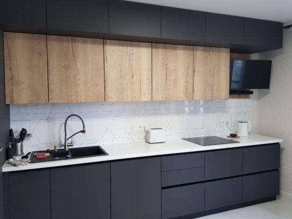 Кухня №454