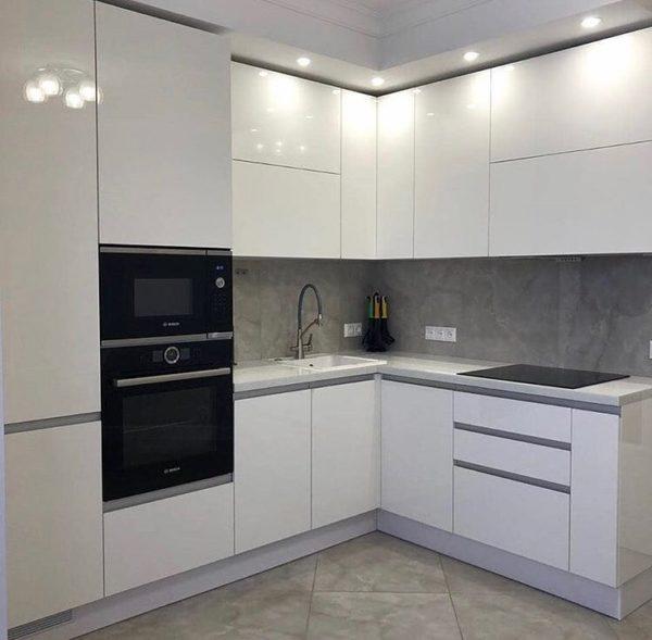 Кухня №363