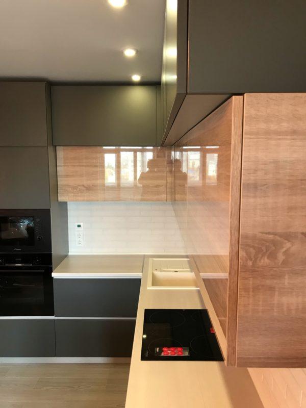 Кухня №370