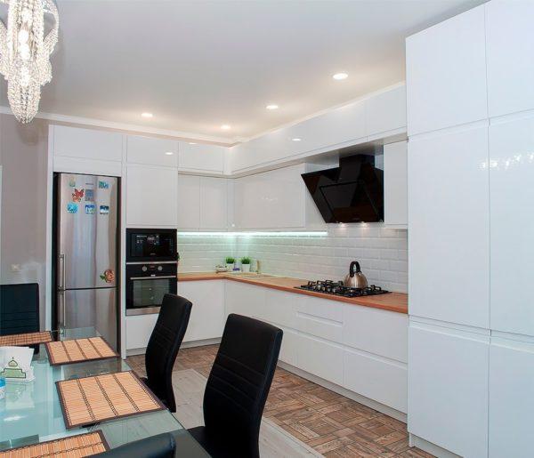 Кухня №401