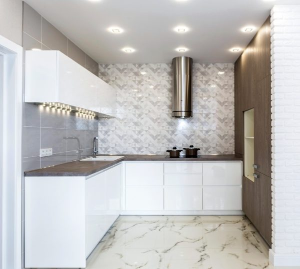 Кухня №371