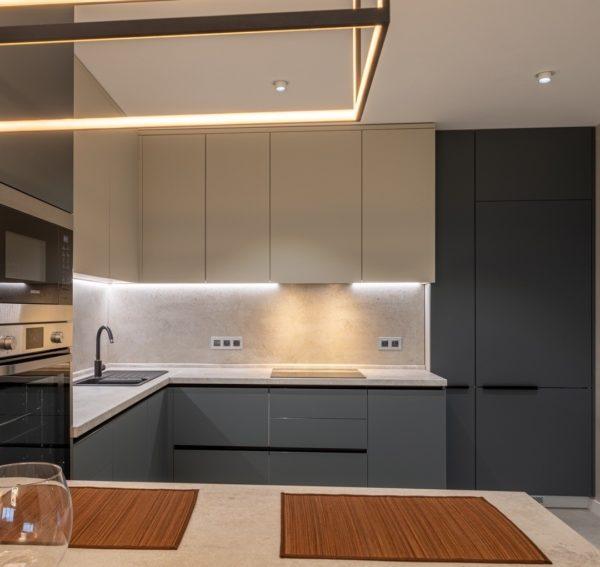 Кухня №372