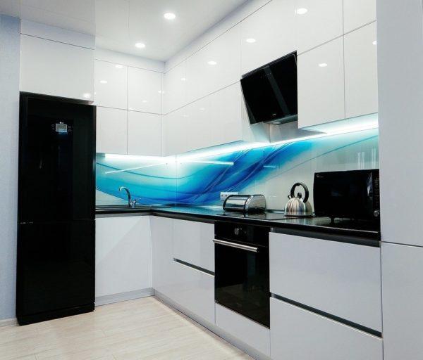 Кухня №373