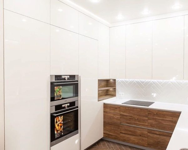 Кухня №376