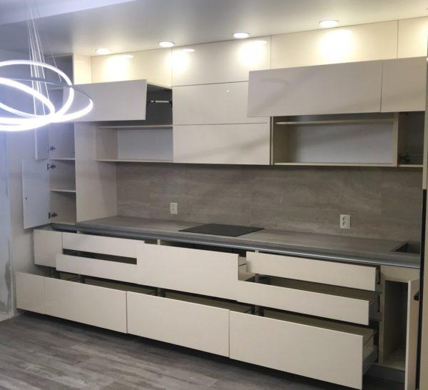 Кухня №378