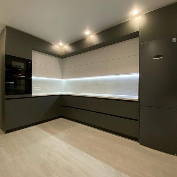 Кухня №379