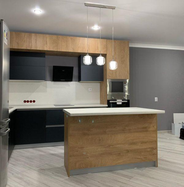 Кухня №380