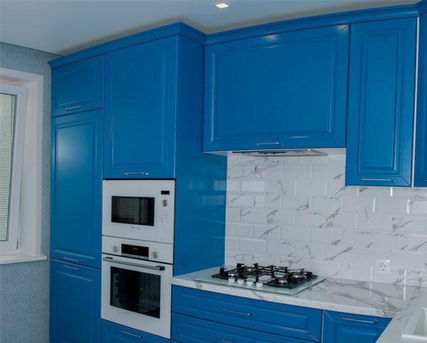Кухня №402