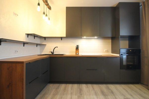 Кухня №381