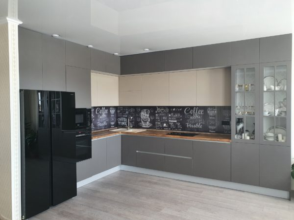 Кухня №383