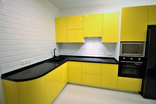 Кухня №384