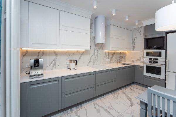 Кухня №312