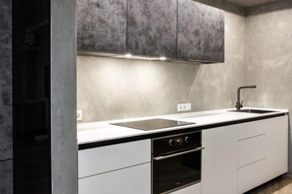 Кухня №388