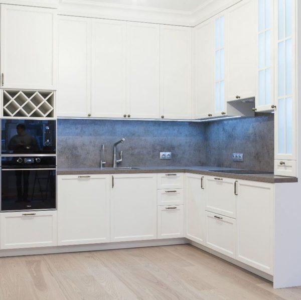 Кухня №389