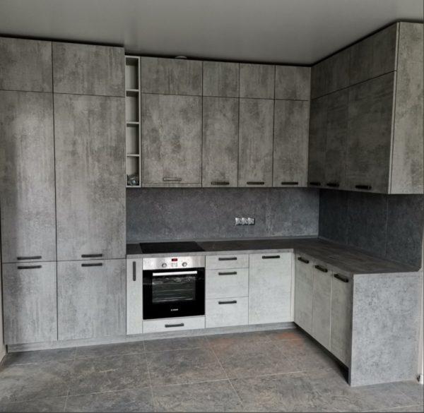 Кухня №390