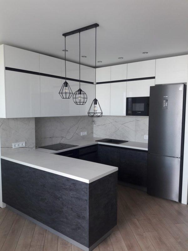 Кухня №391