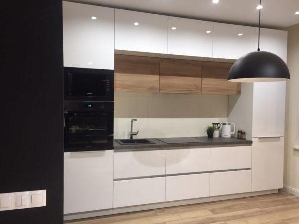 Кухня №392