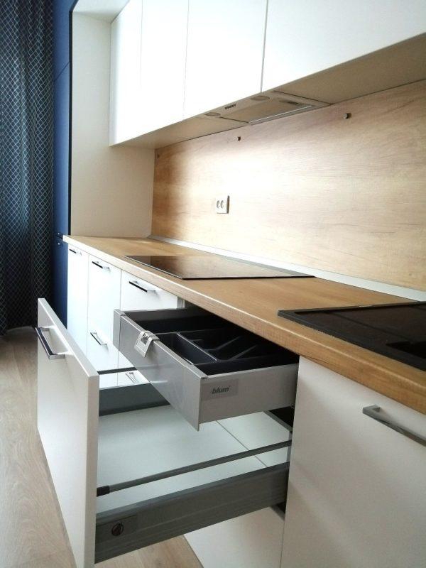 Кухня №393