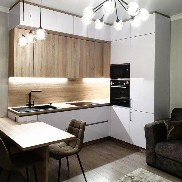 Кухня №394