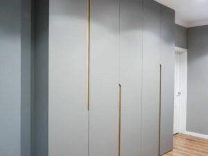 Шкафы-купе №184