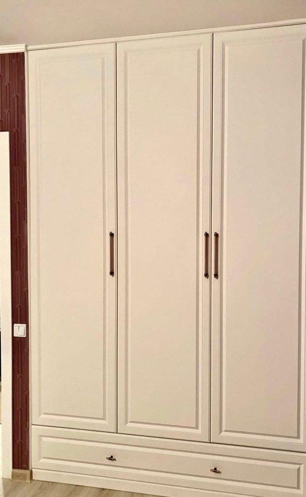 Шкафы-купе №186