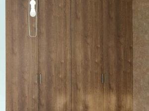 Шкафы-купе №187