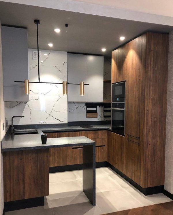 Кухня №468