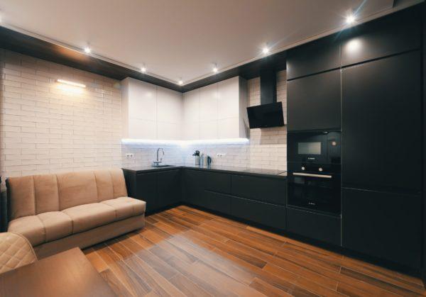 Кухня №475
