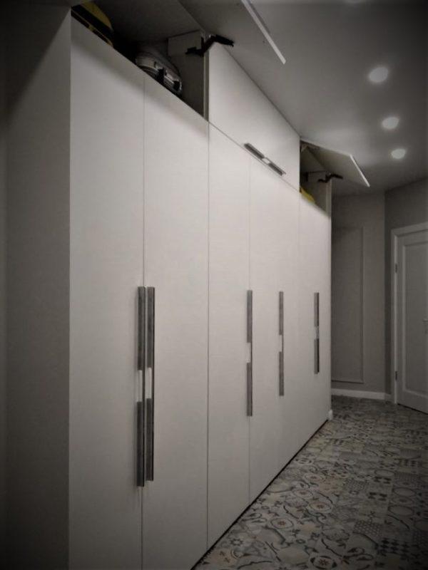 Шкафы-купе №201