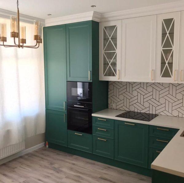 Кухня №476